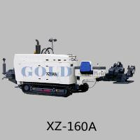 China Horizontal directional drilling rig XZ160A for trenchless piping construction on sale