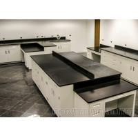 China Steel Furniture Design Laboratory Work Benches Chemical Resistant Cabinet on sale