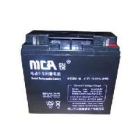 Quality Electric Scooter Battery - 12V18AH for sale