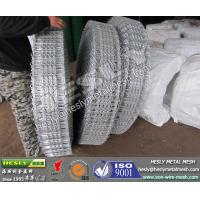 Quality Marine Pipeline Reinforced Wire Mesh, Steel Pipe Winding Mesh, Pipe-line Reinforced Mesh for sale