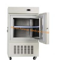 Quality -40degree Horizontal Medical Low Temperature Deep Freezer for sale