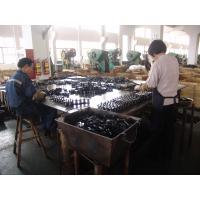 skilled workers for roller chains production