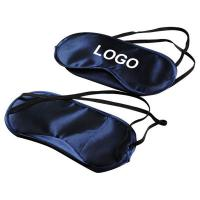 Quality Eye mask with nose pad for sale