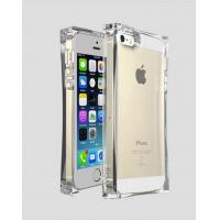 China Ice shape iphone case Crystal Water Cube Mobile Phone Cases Transparent phone6 case on sale