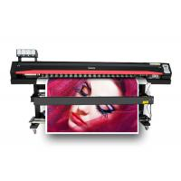 Buy cheap LOCOR Professional Outdoor Inkjet DX5 Printer Plotter Vinyl Graphics Banner from wholesalers