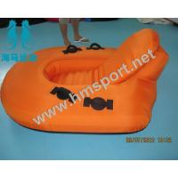 China HM Sports Products Co., Limited inflatable ski tube,water sport, Inflatable towable tube,family tent, wave ski,water ski on sale