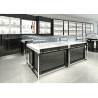 Quality Commercial Jewelry Display Cases , Jewellery Showroom Furniture for sale