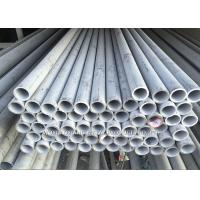 Quality Duplex Stainless Steel Pipe / Seamless Stainless Steel Tubing Hot Rolled for sale