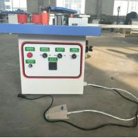 Quality Portable manual pvc wood edge banding tape making machine woodworking for sale