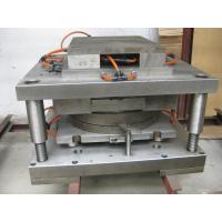 Buy Food Aluminum Foil Container Mould High Precision for Punching Machine at wholesale prices