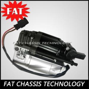 Quality AUDI A6 C6 4F Quattro Air Suspension Compressor 4F0616005 4F0616006 4F0616006A 4F0616005E for sale