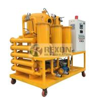 Quality High Vacuum Double Stage Transformer Oil Filtering Machine, Oil filtration unit, Vacuum insulation oil purifier for sale