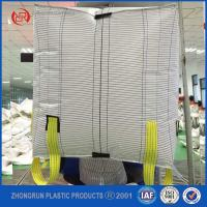 Quality Flexible Intermediate Bulk Container Bag FIBC Bulk bag Jumbo bag pp woven bulk bag for sale