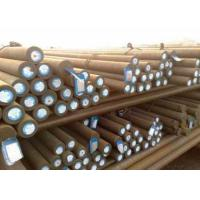 Quality Dia 10-350 Mm Mechanical Round Steel Bar 100Cr6 / GCr15 / 52100 / SUJ2 Carbon Steel for sale