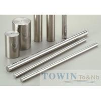 Quality Rust Proof Tantalum Rod High Melting Point With Excellent Properties Performance for sale