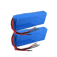Quality CC CV 12V 16Ah 18650 Lithium Ion Battery Pollution Free for sale