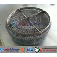Quality D04 Wire Mesh Demister for sale