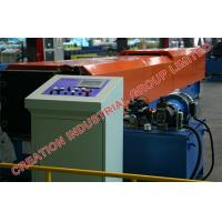 Quality Prepainted Steel Water Rain Drain Pipe Making Machine with Metal Roll Former System for sale