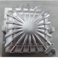 Quality Customized Aluminum 6063 CNC Machining Service High Accuracy for sale