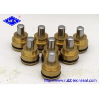 Quality YBS Valve Pilot Pusher Kobelco Excavator Parts SK230-6E High Pressure Resistant for sale