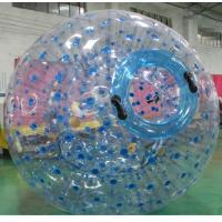 Quality 1.70M Walk Water Human Bubble Ball , Inflatable Rolling Ball Outdoor Snow Games for sale