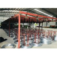 Quality GBPL-2 Welded Wire Mesh Machine Manufacturer For 4300x760x1170mm Dimension Mesh for sale