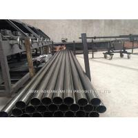 Quality AISI 201 Stainless Steel Tubing / Welded Stainless Steel Pipe 304 Bus Handrail for sale
