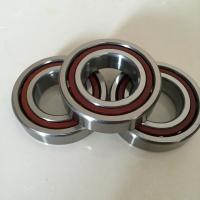 Quality HSD Spindles Sealed Angular Contact Ball Bearing 68mm OD GCr15 With DBA DFA for sale