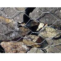 Quality plastic galfan coated steel hesco security rock filled gabion/wire mesh baskets 1x1x2 for sale for sale