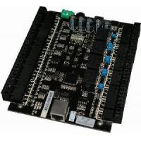 Quality E. Link-04 TCP/IP Access Control Board 10000 Cards and 30000 Records for sale