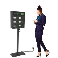 Buy cheap High quality and safty charging locker perfect for Public place from wholesalers
