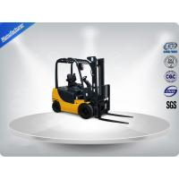 Quality 1.5 Tons Hydraulic Electric Forklift Truck High Lift with AC Motor Powered for sale