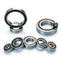 Quality Single Row Angular Contact Ball Bearing 7226, 7230 For Radial Loading, Printing Machines for sale