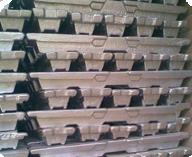 Quality Lead Ingot metal for sale