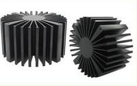 China Mill finish Aluminium Industrial Profile Custom 6063 aluminium profile on sale