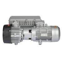 Quality Oil Lubricated Rotary Vane Single Stage Vacuum Pumps for sale