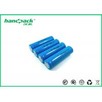 Quality Handpack 18650 2200mAh Lithium Ion Battery Cells For Battery Backup System for sale