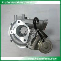 Quality Nissan Navara Frontier  IHI  RHF4 14411-VK500 turbocharger for sale