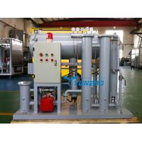 Quality Coalescing Dehydration and Oil Separation Machine for sale