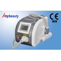 Quality Tattoo Removal Laser Beauty Machine Medical , Q-switch Nd Yag Laser for sale