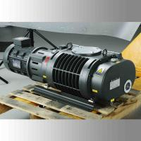 Quality High Clean Vacuum Roots Blower Pump / Vacuum Booster Pump 1000 M³/H for sale