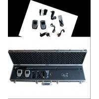 Buy cheap High Strength Infrared Security Camera Full Sight With Telescopic Pole from wholesalers
