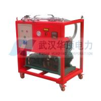 China HDQH-4/20 SF6 gas recovery charge-discharge device on sale