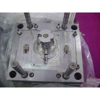 Quality Industrial Injection Mould Plastic Custom Injection Molding 718 2738 H13 for sale