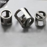 Quality Cobalt Based Alloy Valve Seat Inserts , High Precision Water Well Pump Parts for sale