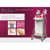 China Cryo Liposlim Cryolipolysis Body Sculpting Machine vertical zeltiq  Three Sizes Handle on sale
