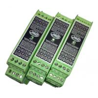 Buy high accuracy single-channel analog signal to RS485/RS232 A/D converter(4-20mA/0 at wholesale prices