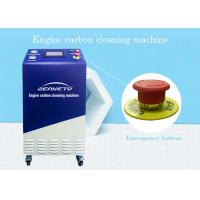 Quality Engine Hydrogen Carbon Cleaning Machine / Hho Carbon Cleaner Carbon Build Up Removal for sale