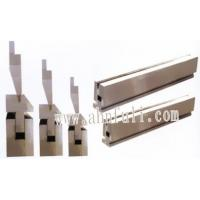 Buy Press Brake Punch Mold and Die Tools , Amada Press brake tooling at wholesale prices