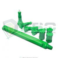 Quality Reverse Circulation Hammer RC Water Well Drilling Tools φ114 - φ190mm Bit Diameter for sale